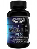 Ironmaglabs Ultra Male Rx Testosterone booster