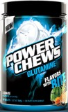 Power Chews Glutamine - 180ct