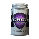 Transform Supplements Forged Joint Support 60 Caps