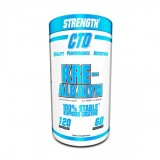 CTD Labs Kre-Alkalyn 120ct