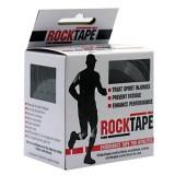 Rocktape Black  - 1 Roll - 2in x 16.4ft