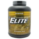 Dymatize Elite Extended Release XT protein - 4lb  Bananna Nut