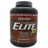 Dymatize Elite Extended Release XT protein - 4lb  Rich Chocolate