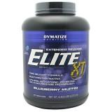 Dymatize Elite Extended Release XT protein - 4lb  Rich Vanilla