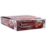 Quest Nutrition - Quest Bar 12pack Strawberry Cheesecake