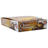 Quest Nutrition - Quest Bar 12pack Chocolate Peanut Butter