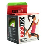 Rocktape Lime Green  - 1 Roll - 2in x 16.4ft