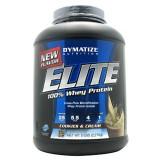 Dymatize Elite 100% Whey - 5lb Cookies n Cream