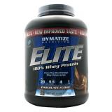 Dymatize Elite 100% Whey - 5lb Chocolate Fudge