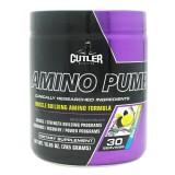 Cutler Nutrition Amino Pump Blue Lemonade 30sv