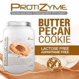 Metabolic Nutrition Protizyme Butter Pecan 5lb