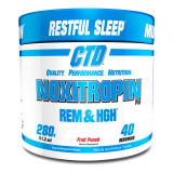 CTD Labs Noxitropin PM - Fruit Punch 40sv