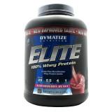 Dymatize Elite 100% Whey - 5lb Strawberry Blast