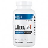 USP Labs Ultimate-T 120CT