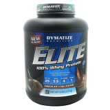 Dymatize Elite 100% Whey - 5lb Chocolate Cake Batter