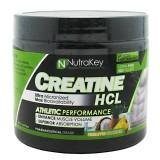 Nutrakey Creatine HCL 125sv Pineapple Coconut