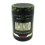 Purus Labs AminOD - 40sv Strawberry Limeade