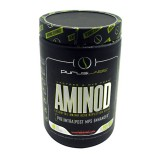 Purus Labs AminOD - 40sv Jolly Watermelon