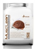 Metabolic Nutrition Musclean - 5lb Chocolate