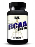 Ironmaglabs BCAAs 120 Caps