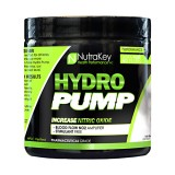 Nutrakey Hydro Pump Unflavored 40Sv