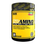 MAN Sports Iso-Aminos Fruitsmash 30sv