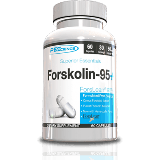 PEScience Forskolin 95+ (60caps)