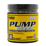 MAN Sports Pump Powder DORKS