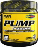 MAN Sports Pump Powder Sour Batch