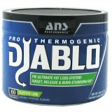 ANS Diablo - Electric Lime