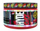 Pro Supps Mr Hyde Cutz - Fruit Punch