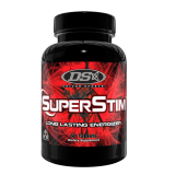 Driven Sports SuperStim 60 Tablets