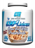 CTD IsoLicious Whey Protein Powder