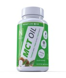 Nutrakey MCT oil softgels