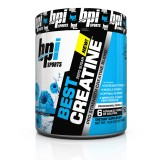 BPI Sports Best Creatine Icy Blue Razz 50sv