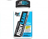 Bpi RoxyLean 60 Caps With Free Shipping