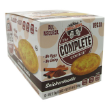 Lenny And Larrys protein Cookie 4oz - 12 pack SnickerDoodle