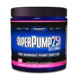 Gaspari Superpump 250 With DMAA 325g SP250 Pink Lemonade