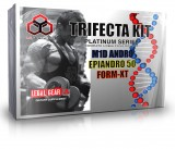 Trifecta Andro Kit by LG Sciences