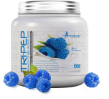 Metabolic Nutrition Tri-Pep Blue Raspberry 40sv