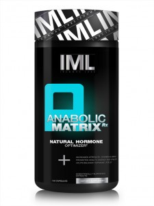 IronMagLabs Anabolic Matrix Rx