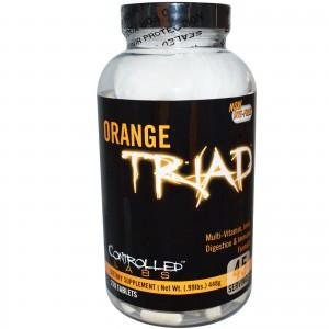 Controlled Labs Orange TRIad 270ct