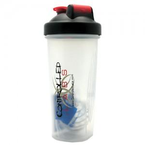 Controlled Labs Blender Bottle - 28oz