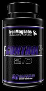 Ironmaglabs E-CONTROL Rx 2.0 - Anti-Estrogen