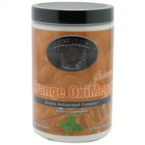 Controlled Labs Orange OxiMega Greens 327g