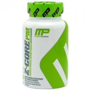 MusclePharm Z Core PM 60caps