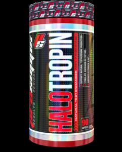 ProSupps Halotropin 90ct Natural Test Enhancer / Anti-Aromatase