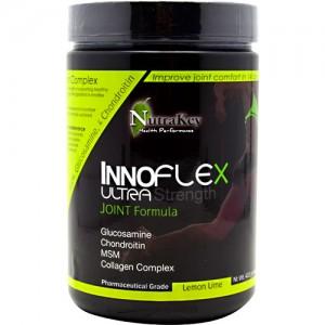 Nutrakey Innoflex 30sv Lemon Lime