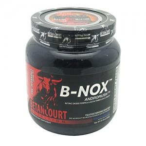 Betancourt B-Nox Androrush Blue Raspberry 35sv