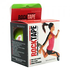 Rocktape Lime Green  - 1 Roll - 2in x 16.4ft
